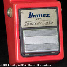 Ibanez CP-9 Compressor / Limiter 1981 Japan s/n 189345 as used by David Gilmour