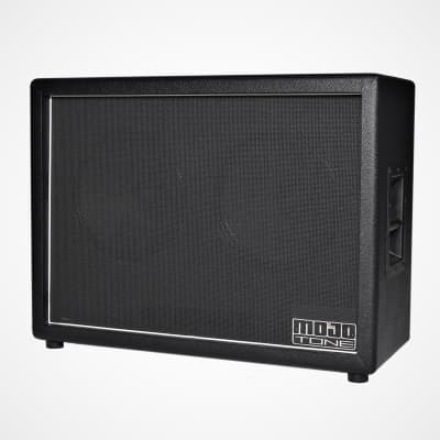 Mojotone Twin Canyon 2X12 with Celestion V30 and Mojo BV30H for sale