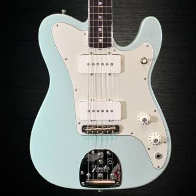 Fender Limited Parallel Universe Jazz Telecaster Surf Green