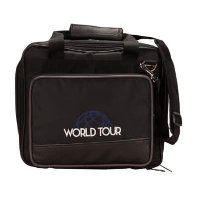 World Tour Side Impact Gig Bag - 18 x 11.5 x 4.5 inch