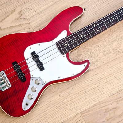 Fender AJB-100 Aerodyne Jazz Bass Special
