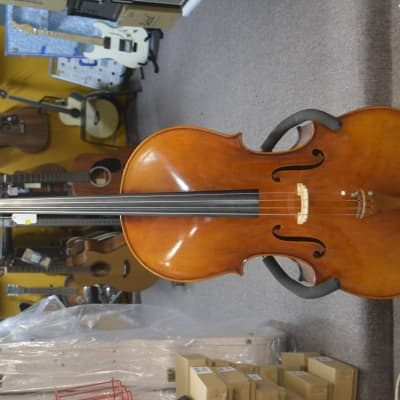 EASTMAN VC905 4/4 CELLO W/ STRINGS NO CASE/BOW for sale