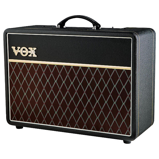 vox ac10c1 10 watt tube electric guitar combo amplifier reverb. Black Bedroom Furniture Sets. Home Design Ideas