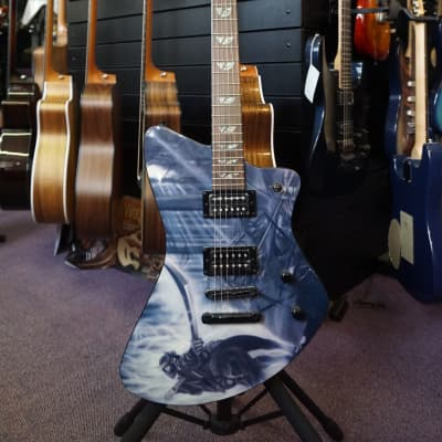 Fernandes Shin Series Vertigo for sale
