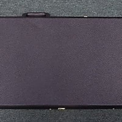 Spector Hard Case for Bass, Black Tolex *NEW / NOT Pre-Owned
