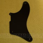 009-1112-020 Genuine Fender Cabronita Telecaster/Tele Pickguard Black 1-Ply NIP image