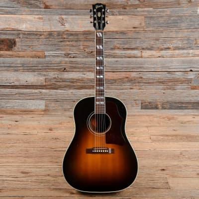 Gibson SJ Southern Jumbo 1991 - 2008