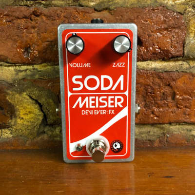 NEW! Devi Ever : FX Soda Meiser