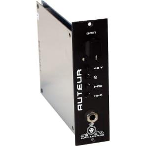 Black Lion Audio Auteur 500 Series Mic Pre