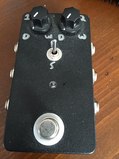 this1smyne t1m parallel series custom mix guitar pedal rare reverb. Black Bedroom Furniture Sets. Home Design Ideas