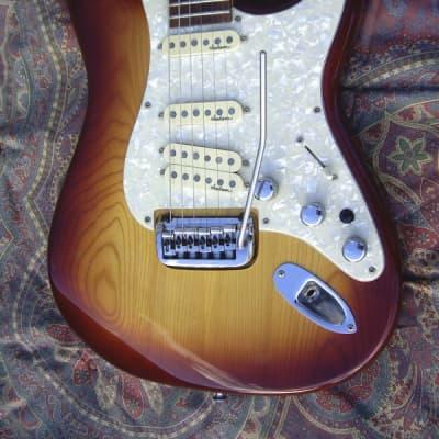 Charvel ST Custom 1990 for sale