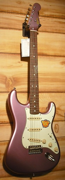 used fender squier classic vibe 39 60s stratocaster reverb. Black Bedroom Furniture Sets. Home Design Ideas