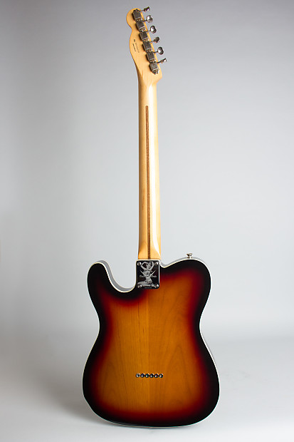 Esquire Custom Solid Body Electric Guitar Labeled Fender Reverb