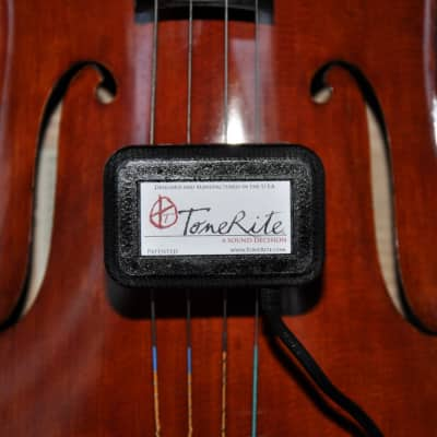 ToneRite 3G for Violin MUST READ! Increase Instrument Tone Violin Portable Accessory