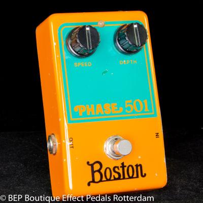 Boston Phase 501  ( similar to LocoBox Rotophase ) early 80's Japan