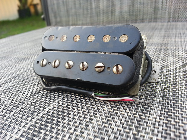 Seymour Duncan JB Model Vintage 70s (Early Production RARE)