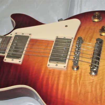 Gibson Les Paul Standard '50s 2020 Heritage Cherry Sunburst