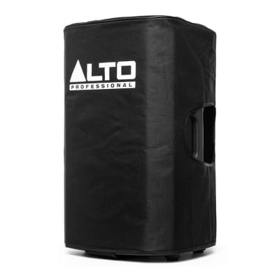 Alto Professional TX212 Padded Speaker Cover