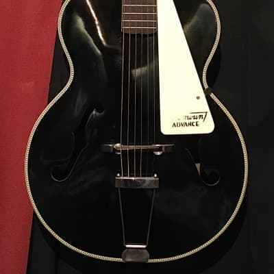 Paramount Advance Archtop for sale