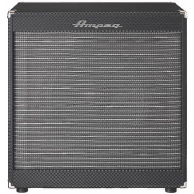 "Ampeg PF-115LF Portaflex 400-Watt 1x15"" Bass Speaker Cabinet"