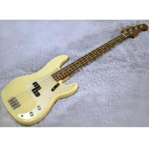 Fender USA Custom Shop 59' Precision Bass Closet Classic Desert Sand for sale
