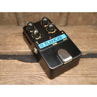 Pearl FG-01 Flanger (incl box, s/n 919549) for sale