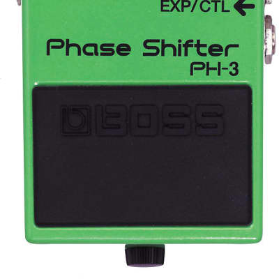 Boss PH-3 Phase Shifter* for sale