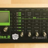 Waldorf Pulse 2 – Paraphonic Analog Synth