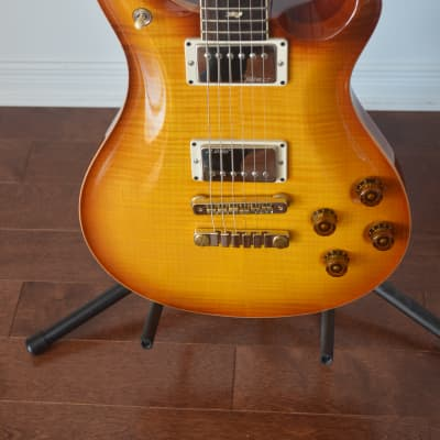 Paul Reed Smith PRS McCarty 594 2017 McCarty Sunburst Mint - Superbe sounding  Great top! for sale