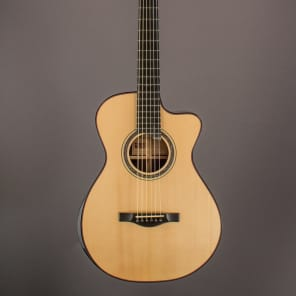 2007 Wingert EVC Dream Series, Brazilian Rosewood/Italian Spruce for sale
