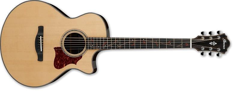 ae255bt baritone guitar w spruce top natural high gloss reverb. Black Bedroom Furniture Sets. Home Design Ideas