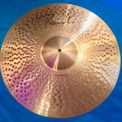 """Paiste 22"""" Dimensions Power Bell Ride Cymbal"""