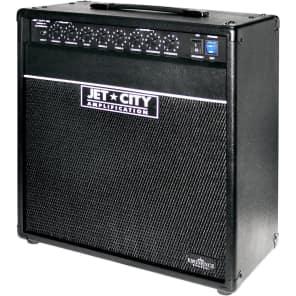 Jet City AE44IIP-CHF Elite Series Acoustic-Electric Guitar