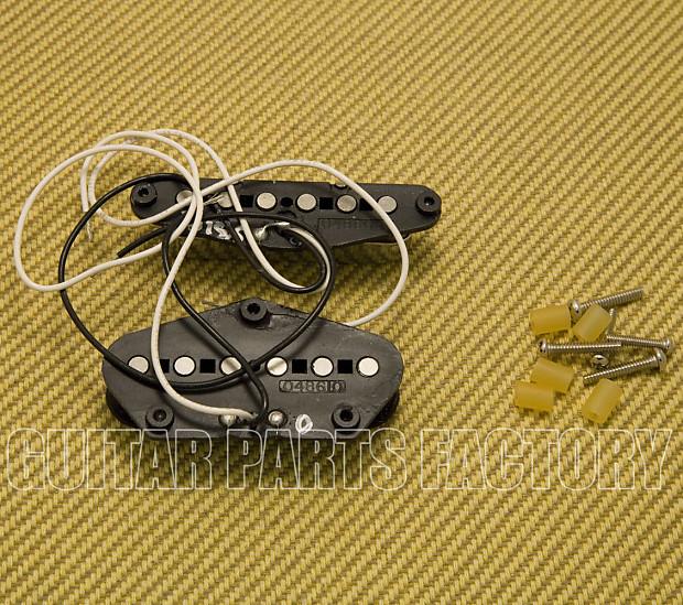 099-2263-000 Genuine Fender Tex-Mex Telecaster/Tele Guitar Pickups on american telecaster, japanese telecaster, korean telecaster, western telecaster, country telecaster, mexican telecaster,