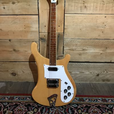 Rickenbacker 480 1975 Maple GLO for sale