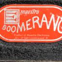 Maestro Boomerang BG-2 Wah /volume 1974