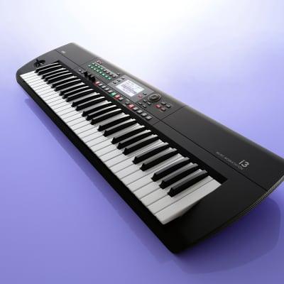 Korg i3 Workstation Keyboard