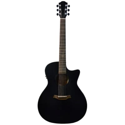 BATON ROUGE AR21C/ACE-SB Westerngitarre mit Tonabnehmer for sale