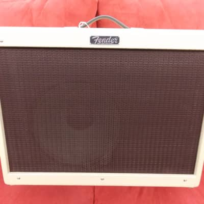 Fender Hot Rod Deluxe IV Fsr W/Cannabis Rex  Speaker  Blonde / Oxblood