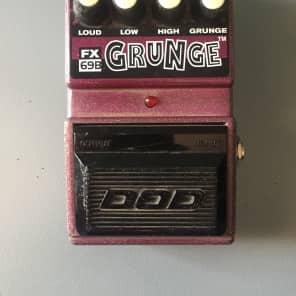 DOD Grunge FX 69B for sale