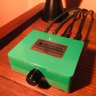 Pine Tree Audio SP-1 Stereo Passive Preamp
