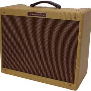 Victoria Amps Victoriette Tweed 6V6 Amplifier for sale