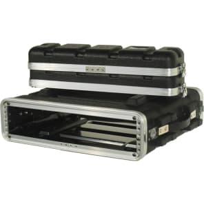 Grundorf ABS-R0616 ABS Series Amp Rack - 6U