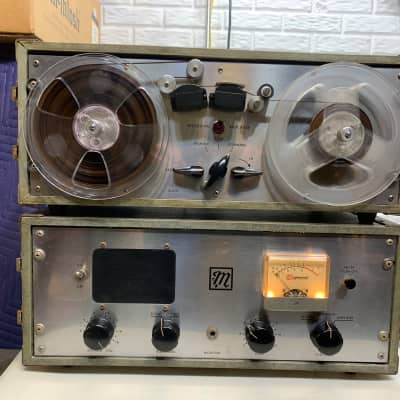 Magnecord Pt6 tested and working