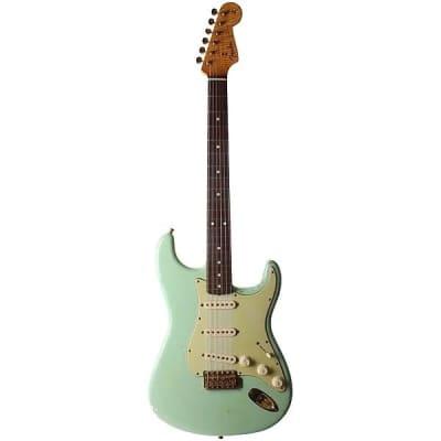 Fender Custom Shop '61 Reissue Stratocaster Relic