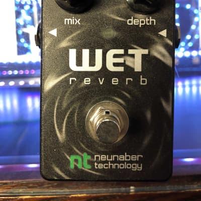 Neunaber Mono WET Reverb