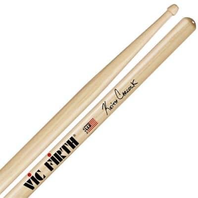 Vic Firth Keith Carlock Signature Drum Sticks (Pair) SKC