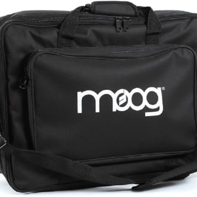 Moog Gig Bag for Little Phatty or Sub 37 TE *Free Shipping in the USA*