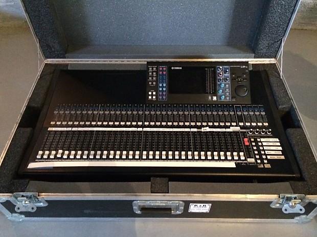 Yamaha Ls  Digital Audio Console Price History