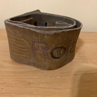 Strap Roland Band Belt  Vintage